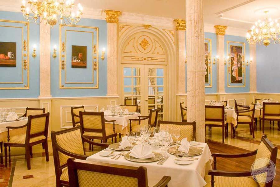 Iberostar Paraiso Del Mar Fine Dining