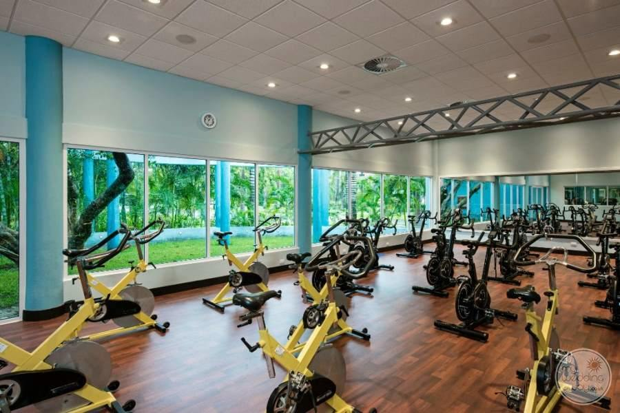 Iberostar Paraiso Del Mar Fitness Club