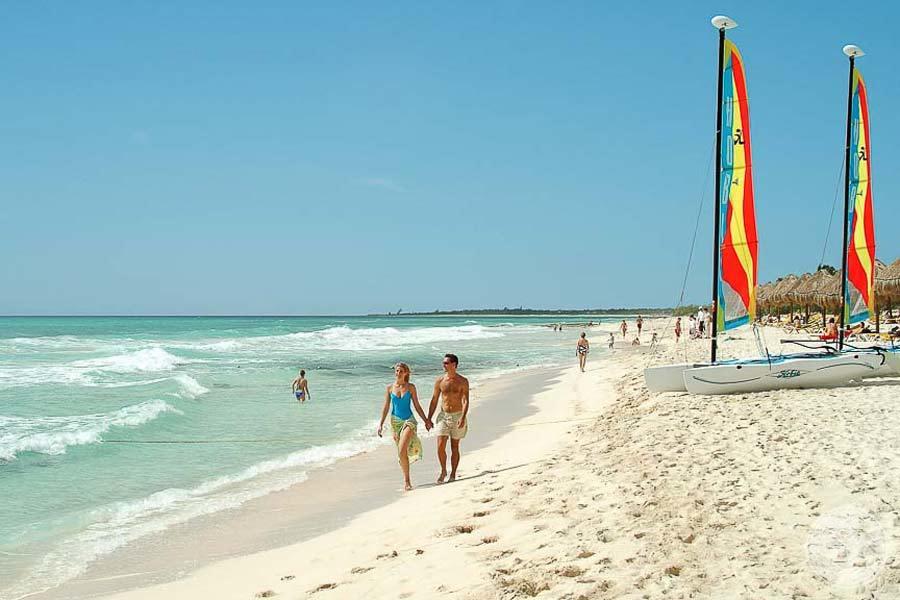 Iberostar Paraiso Lindo Beach