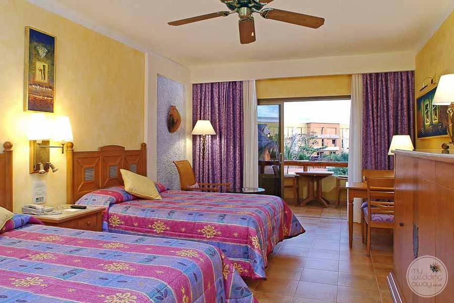 Iberostar Paraiso Lindo Double Room with Balcony
