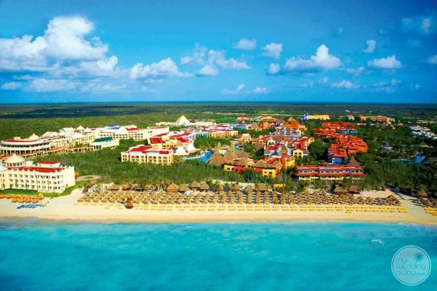 Iberostar Paraiso Lindo Resort