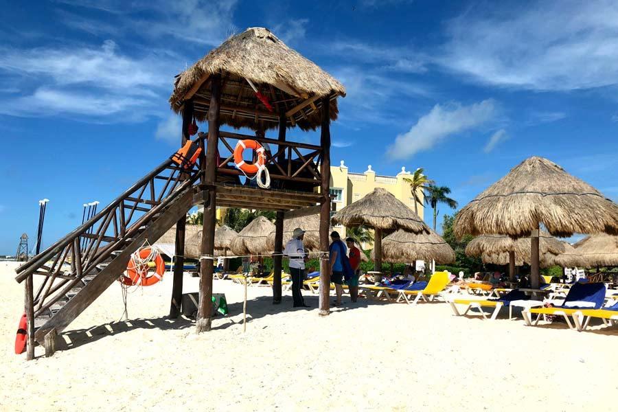 Iberostar Paraiso Maya Beach