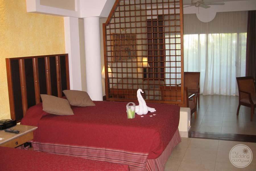 Iberostar Paraiso Maya Double Room