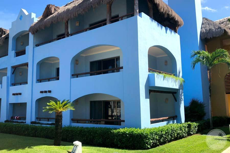 Iberostar Paraiso Maya Rooms