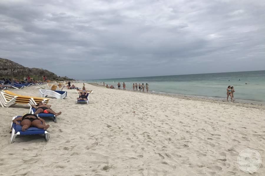 Iberostar Playa Alameda Beach