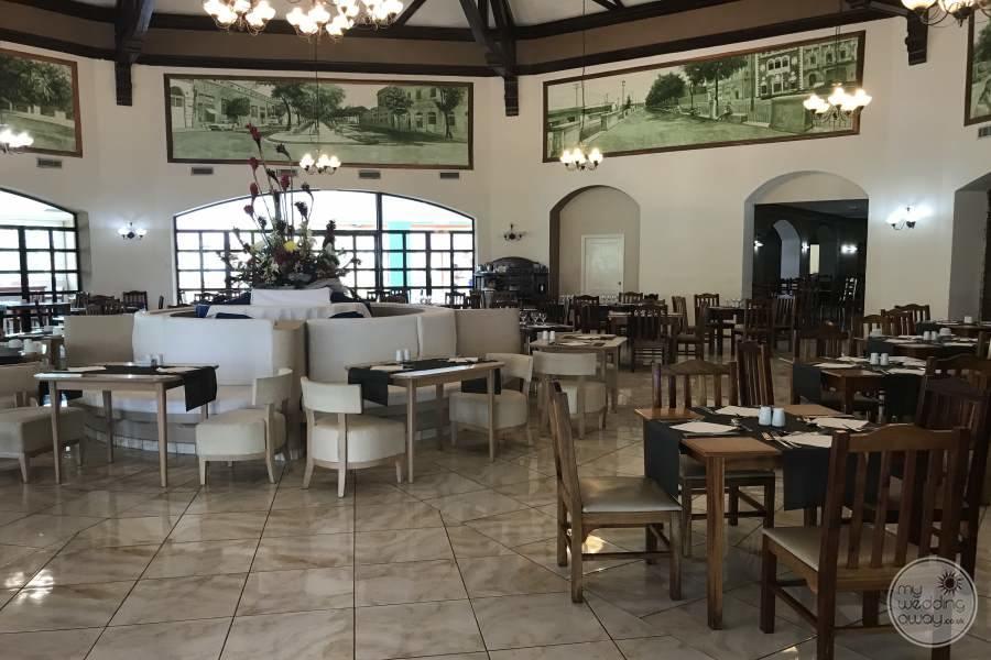 Iberostar Playa Alameda Dining