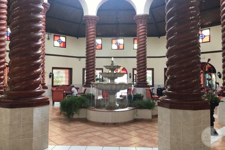 Iberostar Playa Alameda Lobby