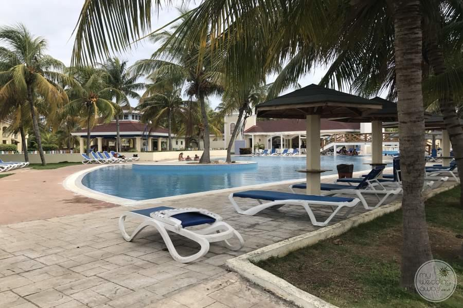 Iberostar Playa Alameda Pool