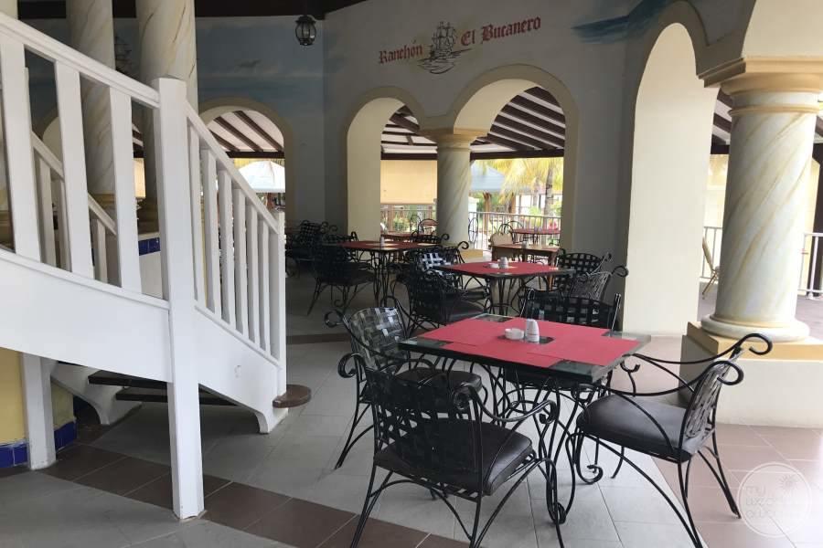 Iberostar Playa Alameda Restaurant