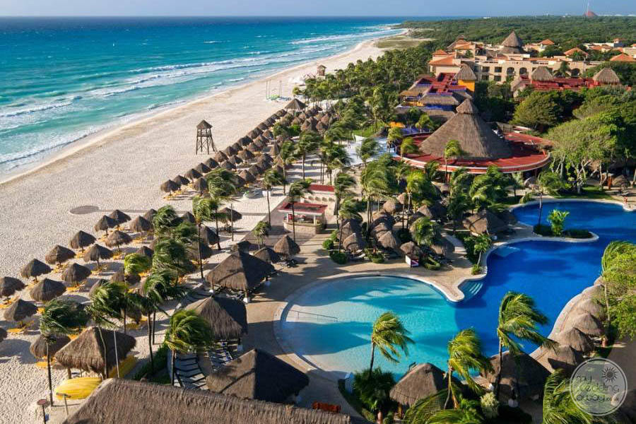 Iberostar Quetzal Resort Overview
