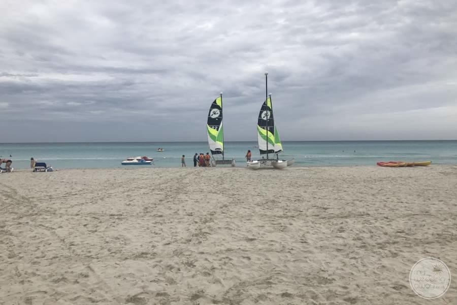 Iberostar Tainos Water Sports