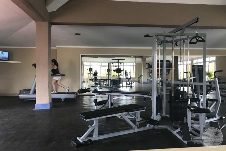 Iberostar Tainos Fitness Club