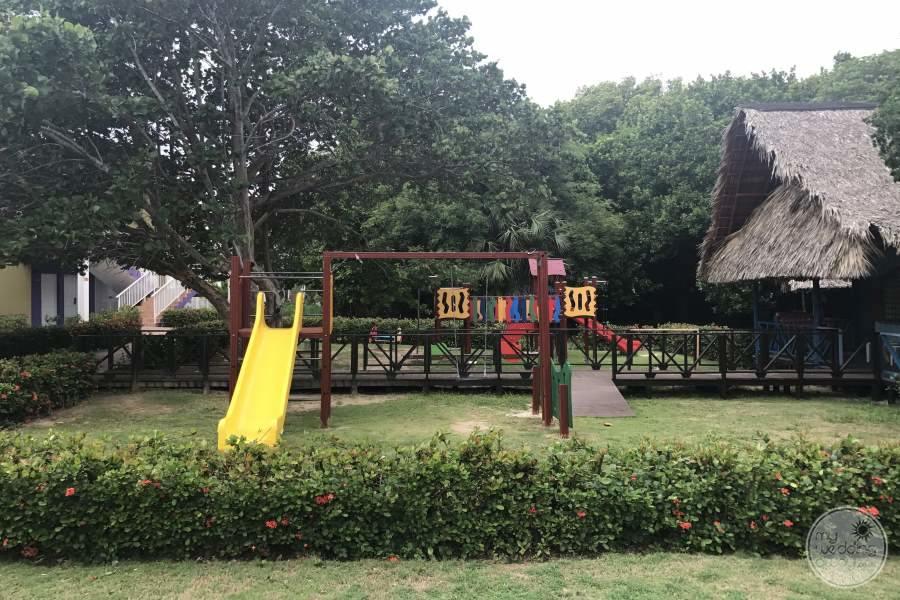 Iberostar Tainos Playground