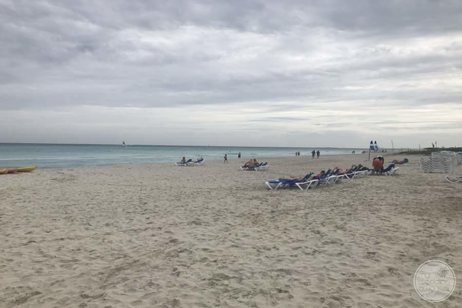 Iberostar Tainos Sandy Beach