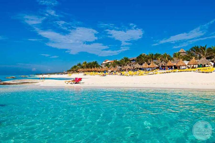 Iberostar Tucan Beach Area
