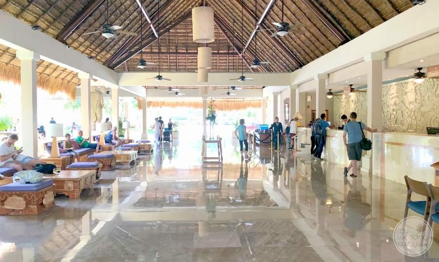 Iberostar Tucan Check-in
