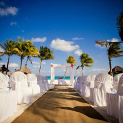 Iberostar Tucan Beach Wedding Venue