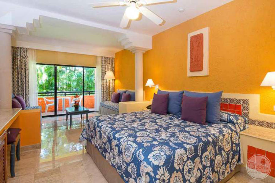 Iberostar Tucan King Room