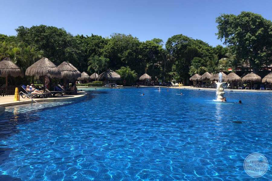 Iberostar Tucan Pool