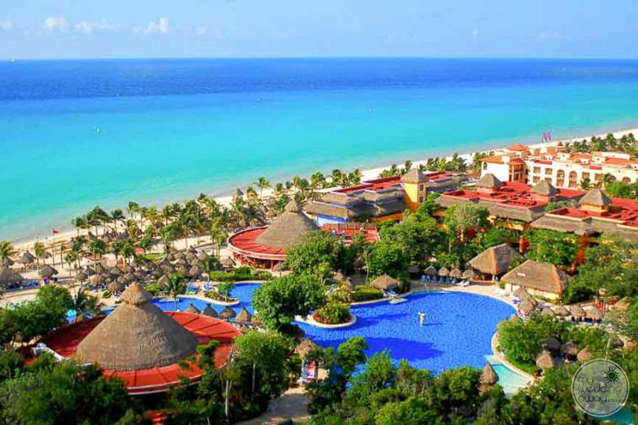 Iberostar Tucan Resort Overview