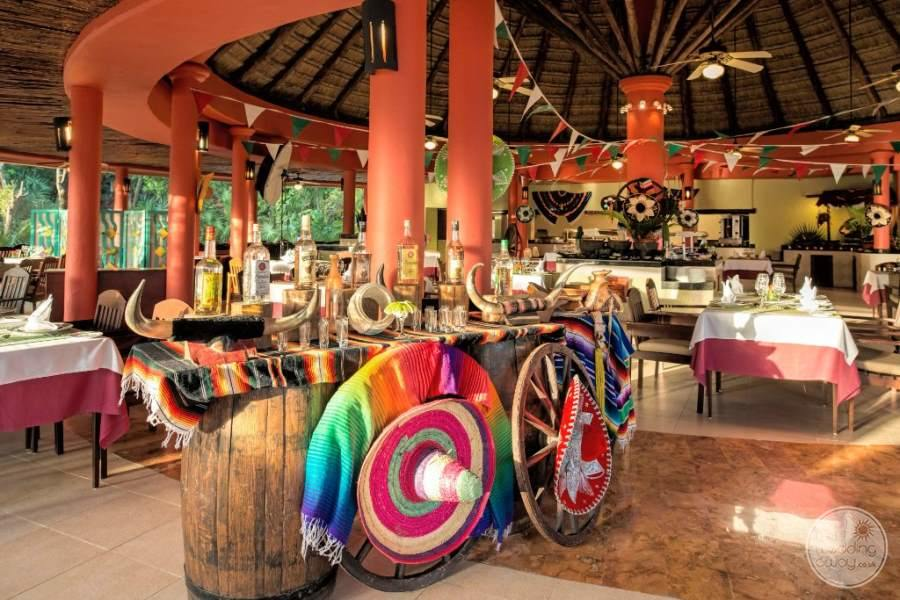 Iberostar Tucan Restaurant