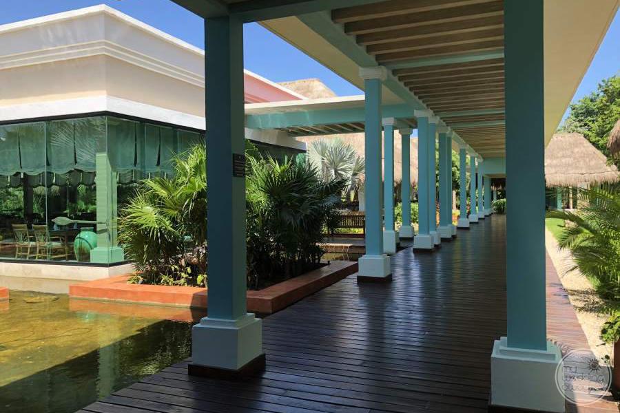 Iberostar Tucan Walkway