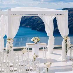 Le Ciel Terrace Wedding Venue