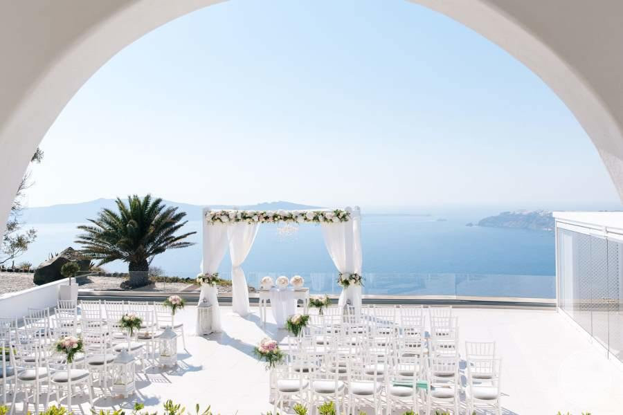 Le Ciel Wedding Views