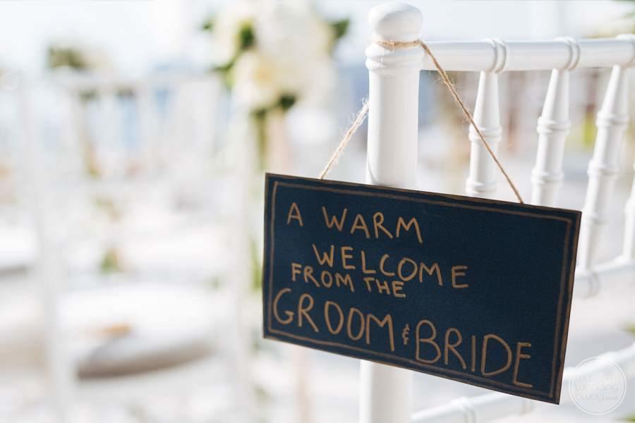 Le Ciel Wedding