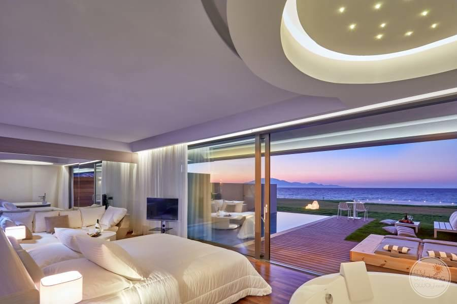 Lesante Blu Oceanview Room
