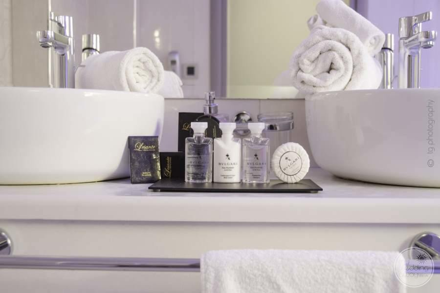 Lesante Luxury Hotel Bath