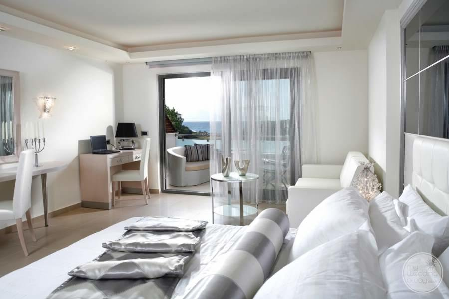 Lesante Luxury Hotel Room