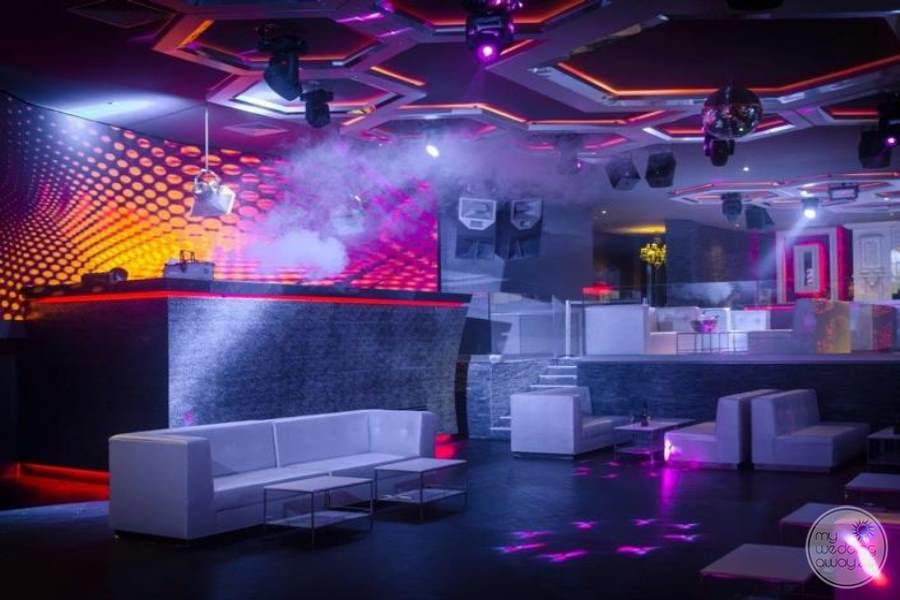 Moon Palace Nightclub