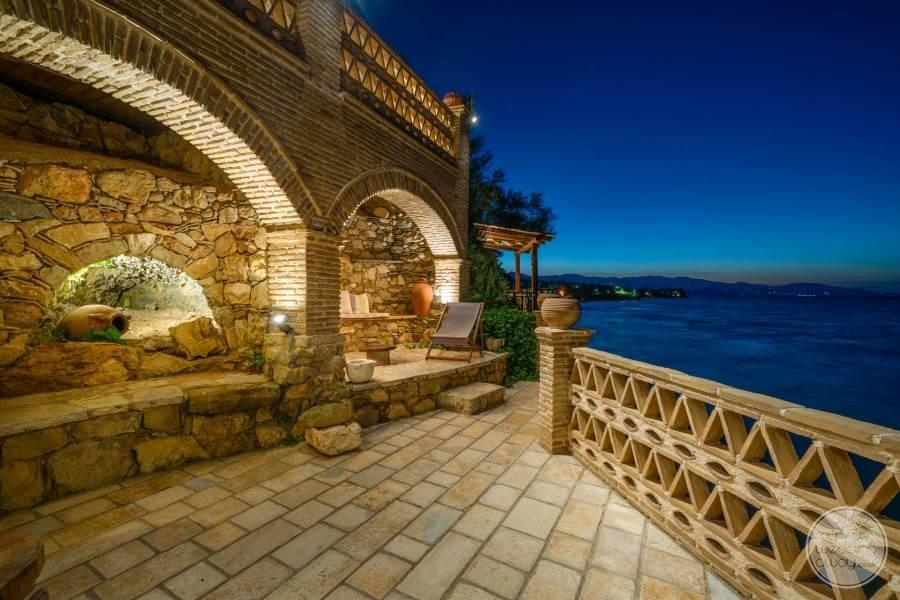 Porta Del Mar Terrace