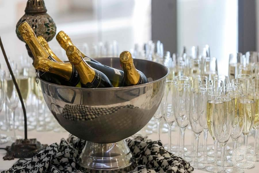 Princess Andriana Champagne
