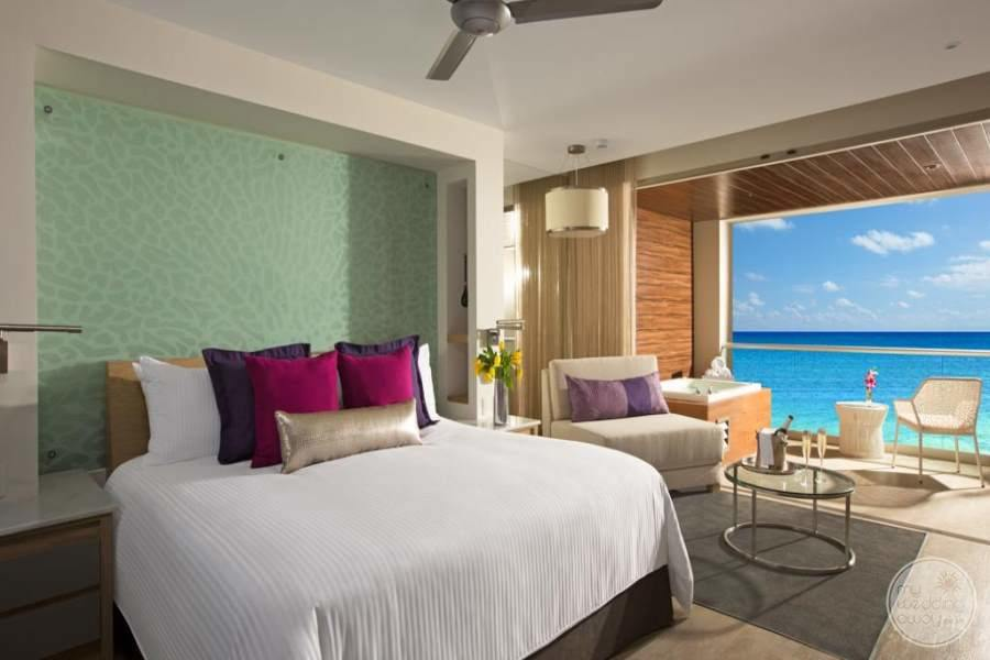 Breathless Riviera Cancun King Views
