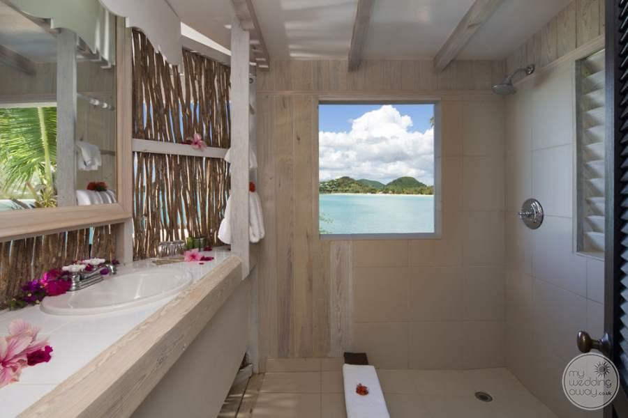 Cocobay Resort Antigua Bath Area