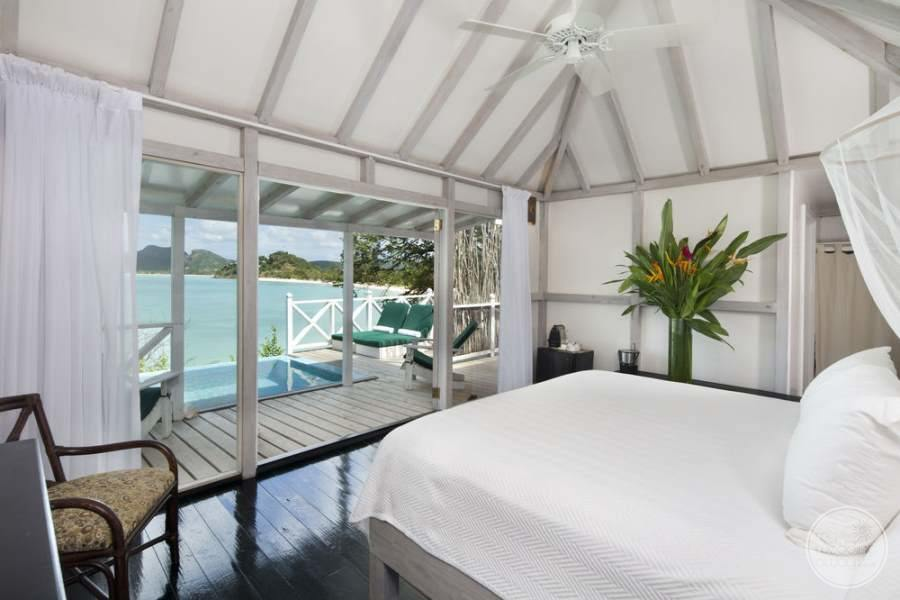 Cocobay Resort Antigua Cottage Room