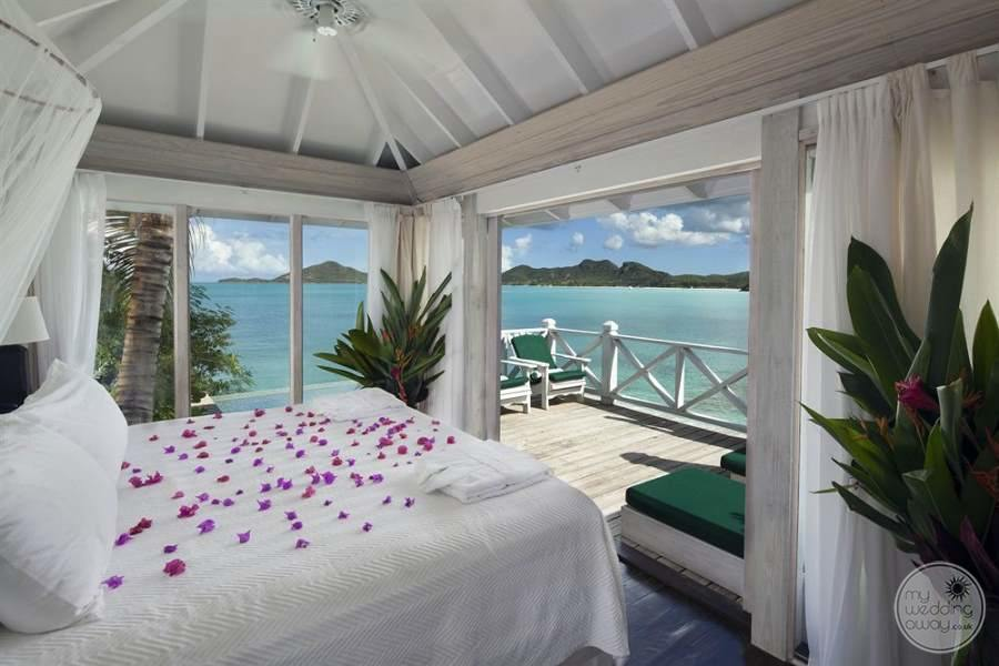 Cocobay Resort Antigua Cottage
