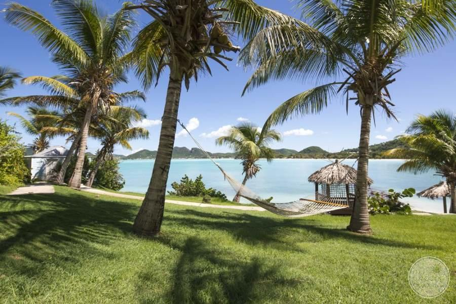 Cocobay Resort Antigua Grounds