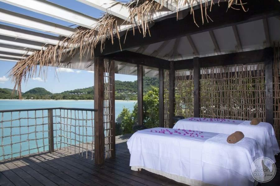 Cocobay Resort Antigua Massage
