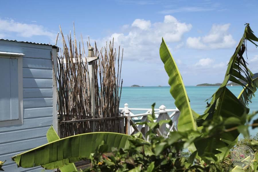 Cocobay Resort Antigua Ocean Views