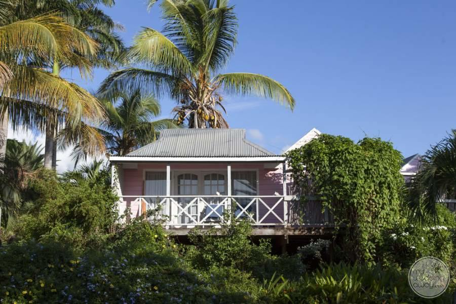 Cocobay Resort Antigua Standard Cottage Area