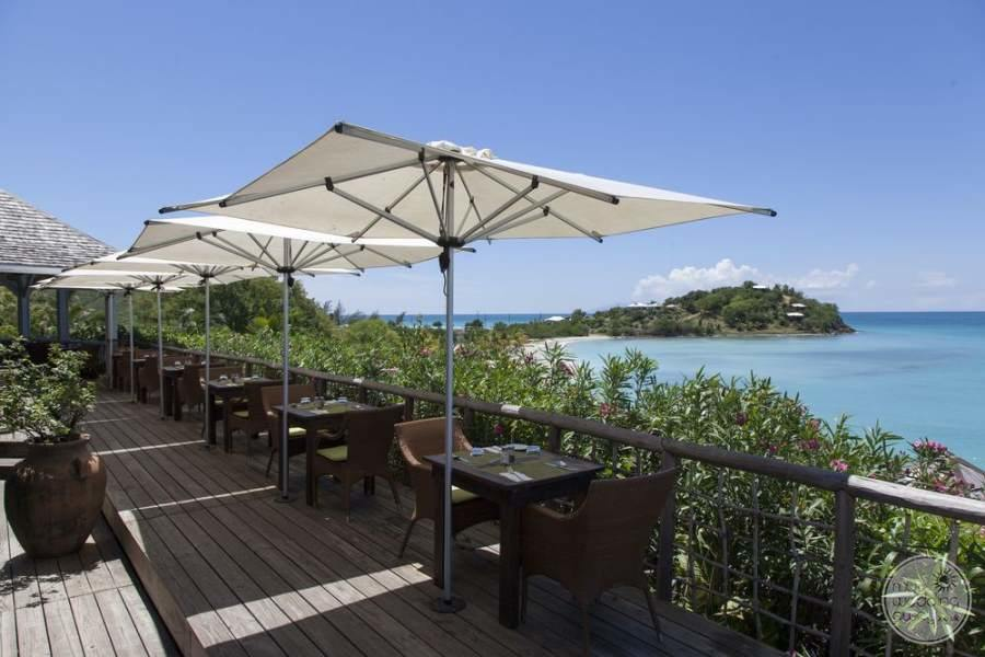 Cocobay Resort Antigua Terrace