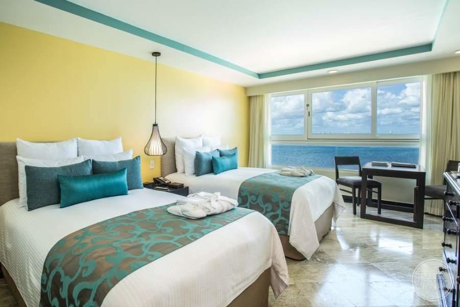 Dreams Sands Cancun Double Ocean View