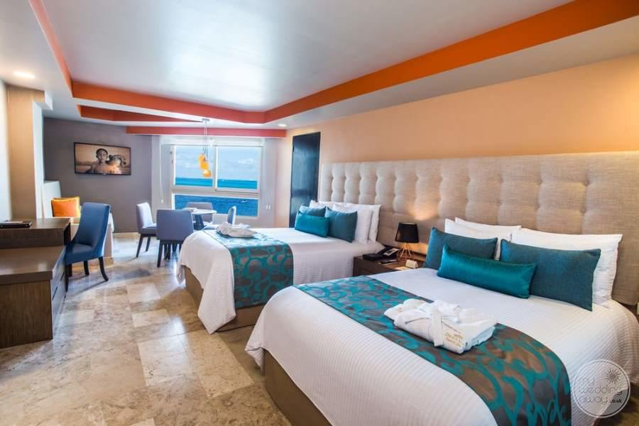 Dreams Sands Cancun Double Room