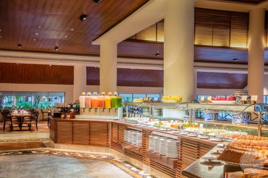 Fiesta Americana Condesa Cancun Buffet