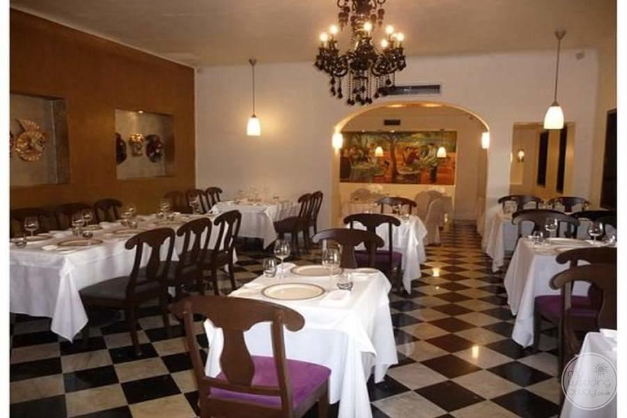 Fiesta Americana Condesa Cancun Restaurant