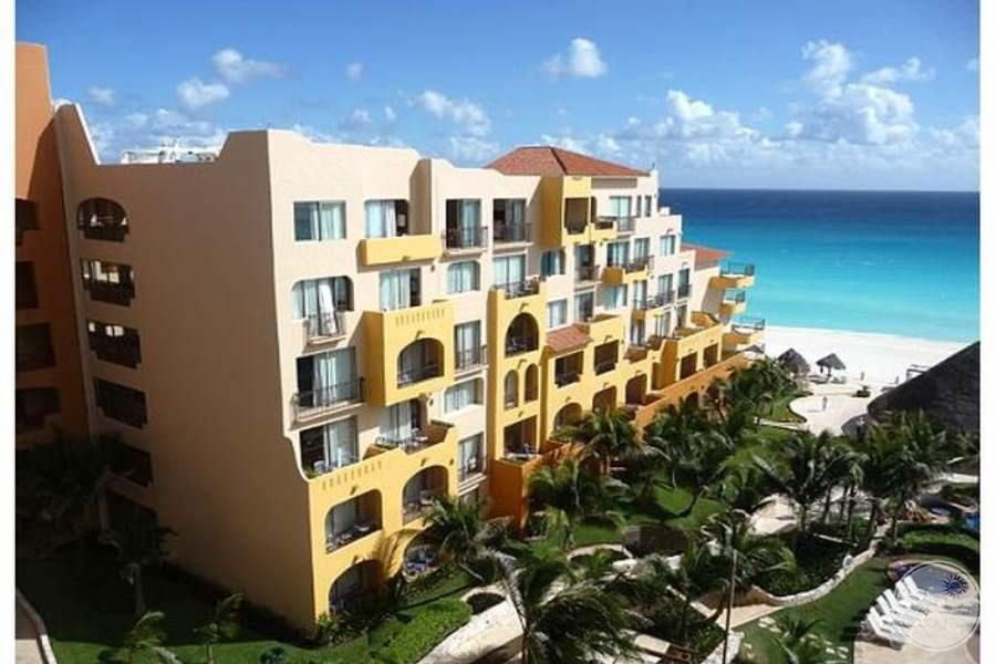 Fiesta Americana Condesa Cancun Rooms