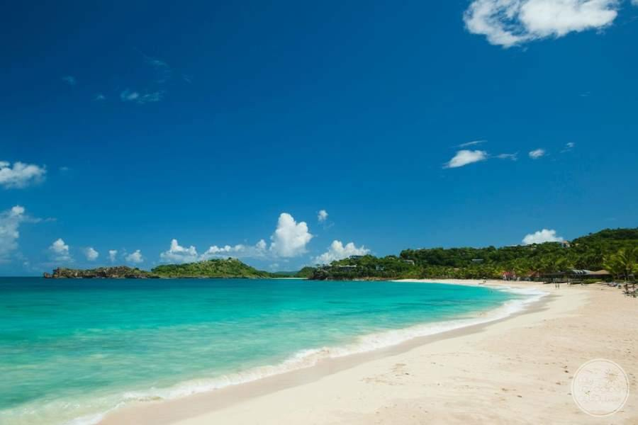 Galley Bay Antigua Beach
